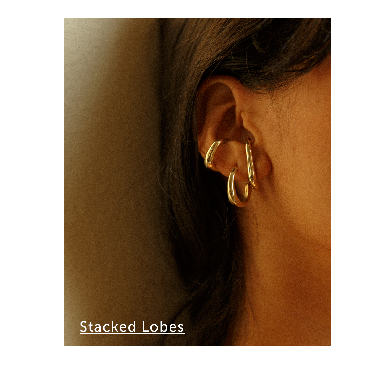 FARIS Stacked Lobes