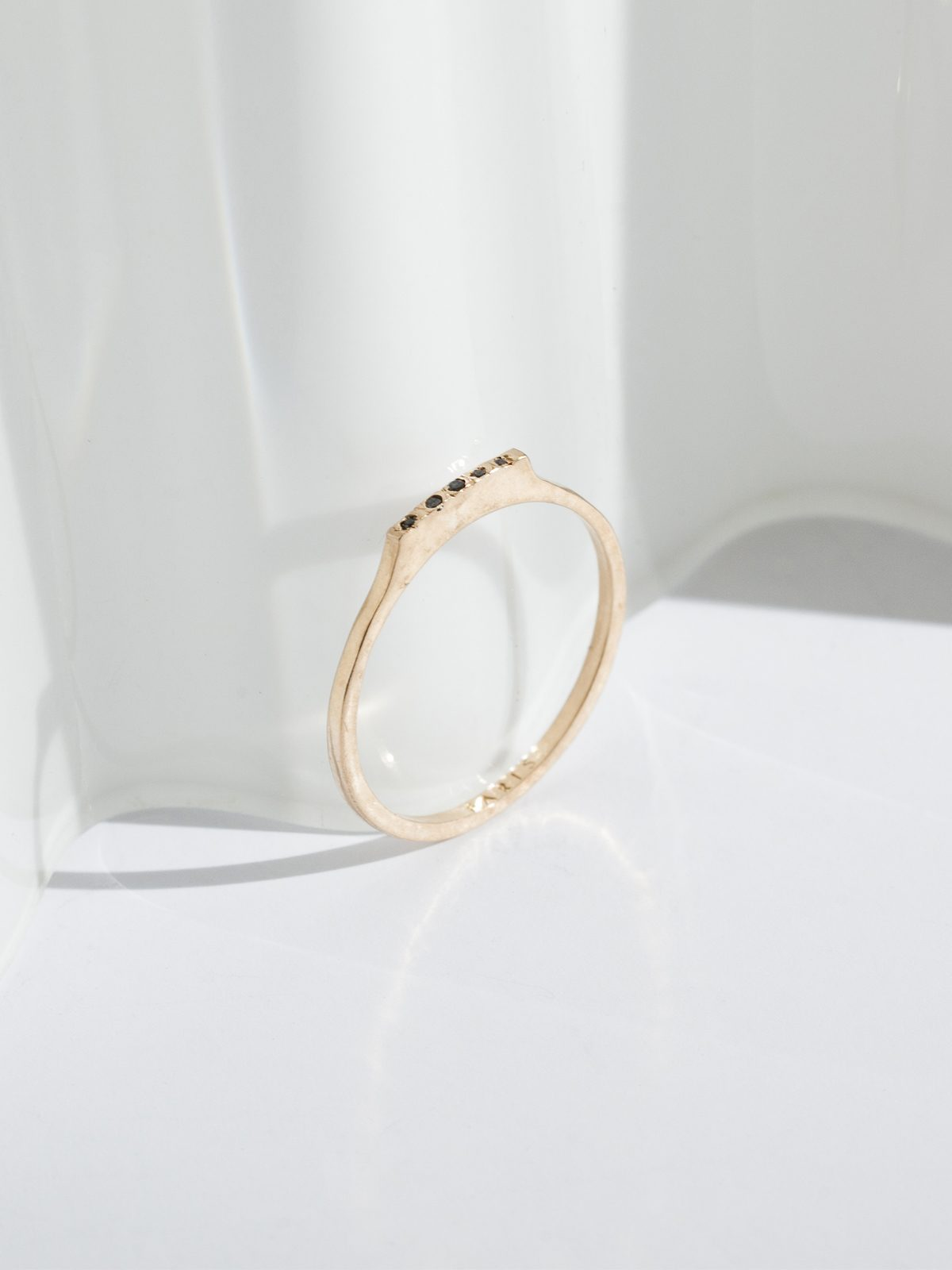 RANGE V Ring by F A R I S