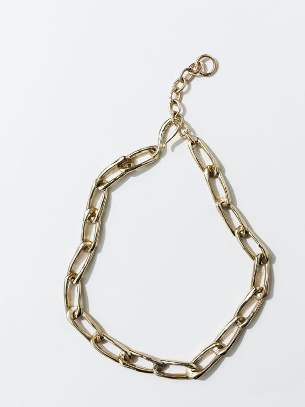 CLASSIC CHAIN Collar by FARIS