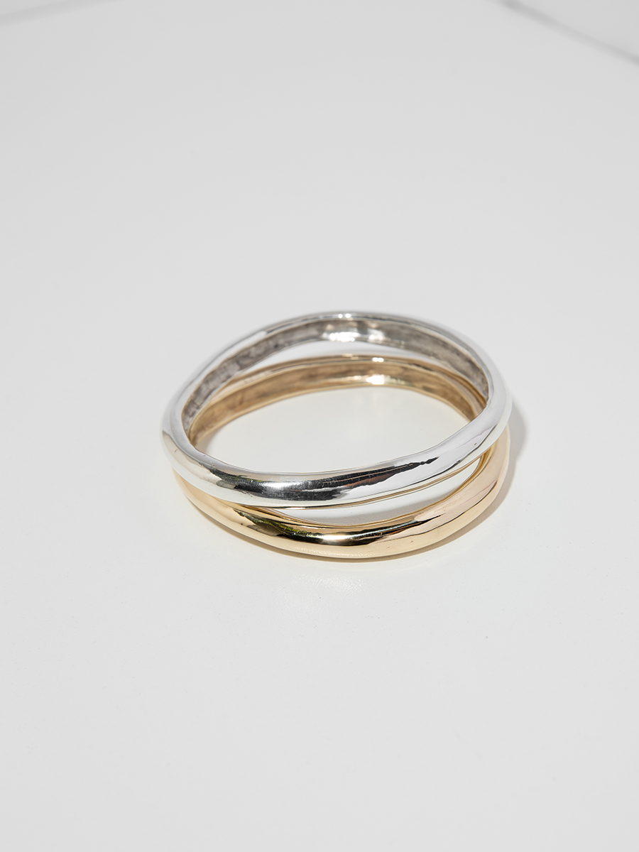 RIM BANGLE BY FARIS