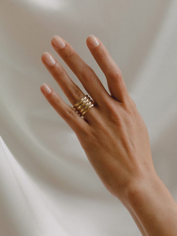 STACK Ring by FARIS