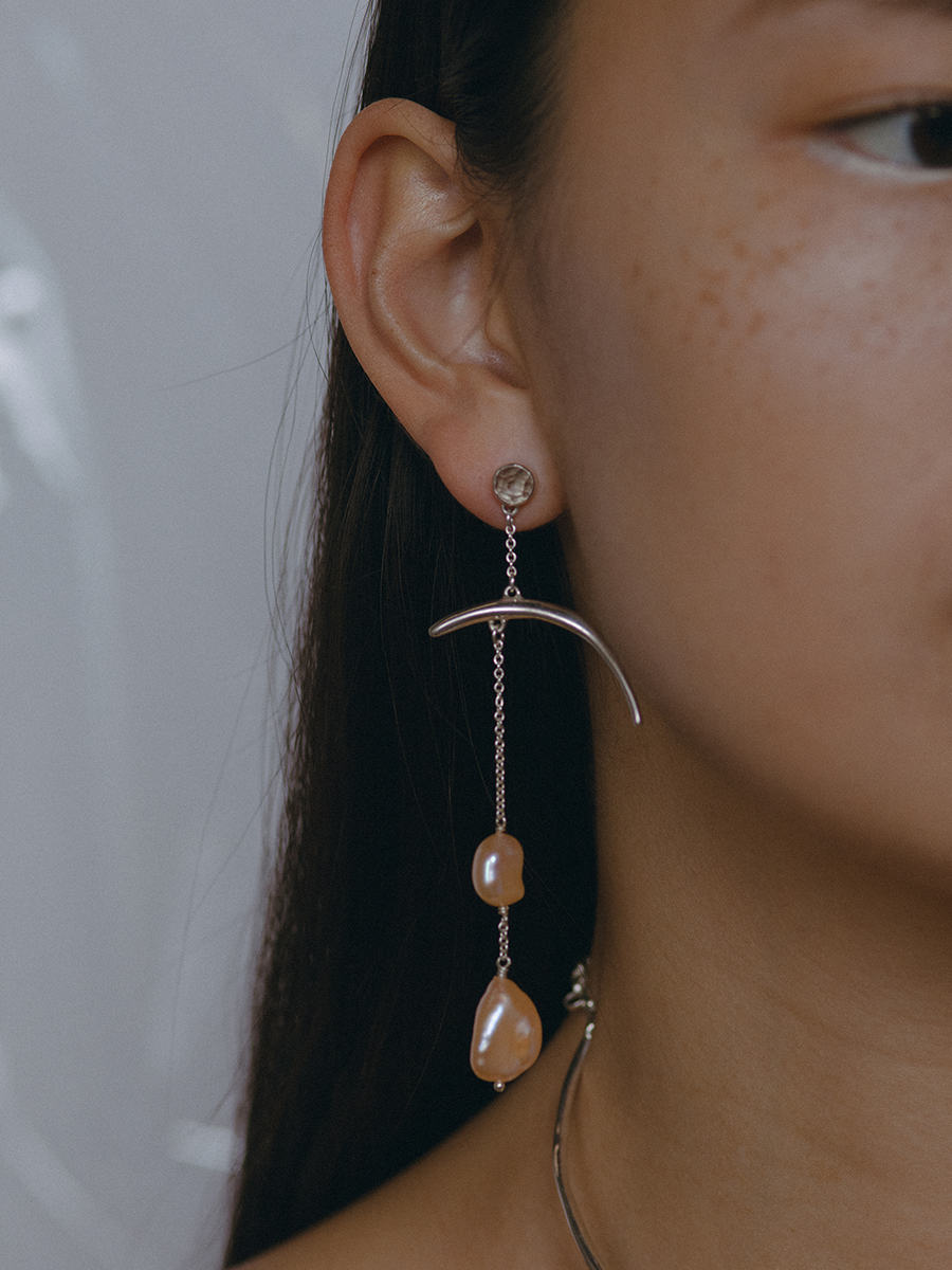 CELESTE EARRINGS by Faris
