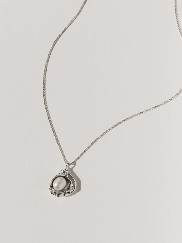 MADRE Necklace by Faris