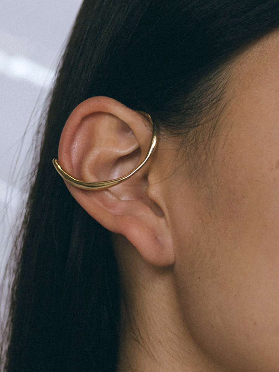 PHASE EAR CUFF by Faris