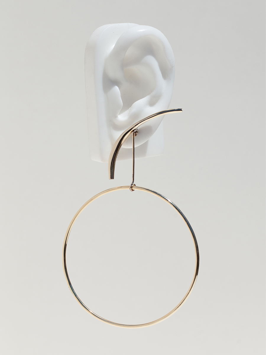 PHASE Hoop by Faris
