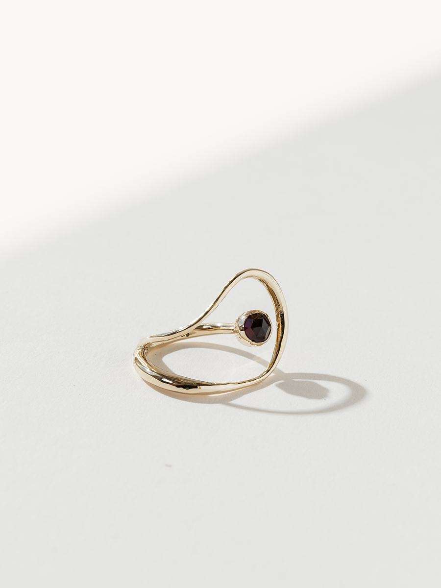 SATURN Ring by Faris