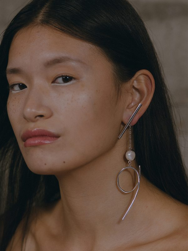 ZOUZOU EARRING by Faris