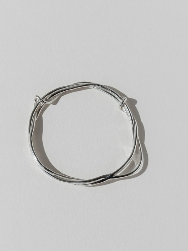 tangle bangle by FARIS