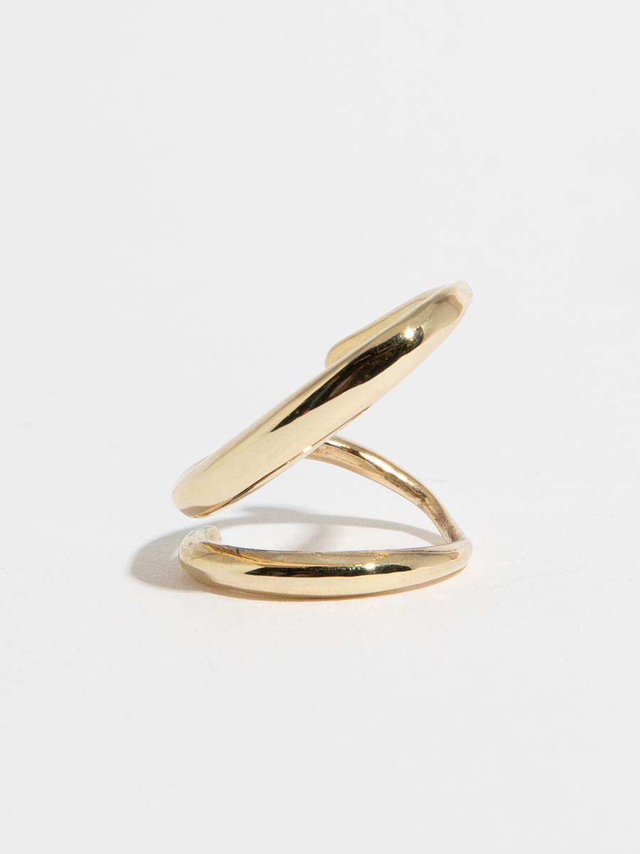 COIL Ring by FARIS