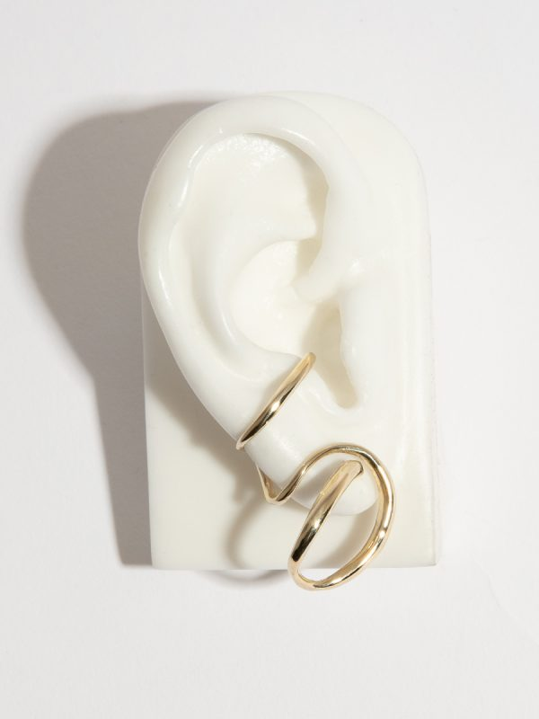 CURSIVE Earpiece by FARIS