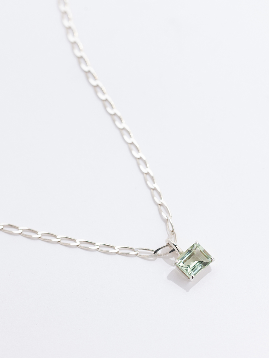 GEM Necklace by FARIS