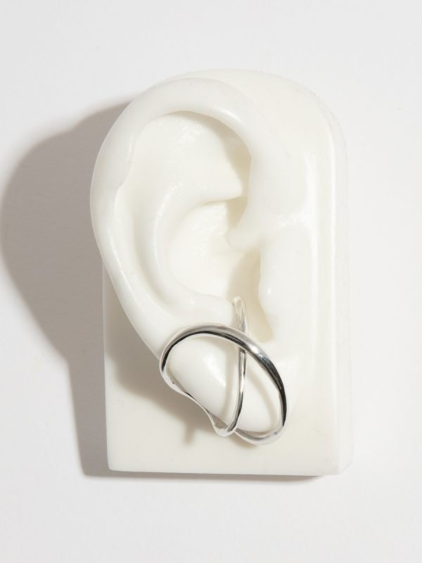 JUXTA Ear Cuff by FARIS