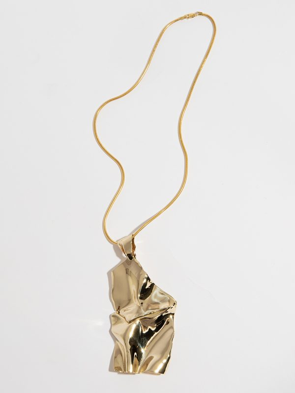 MASSIF Necklace by FARIS