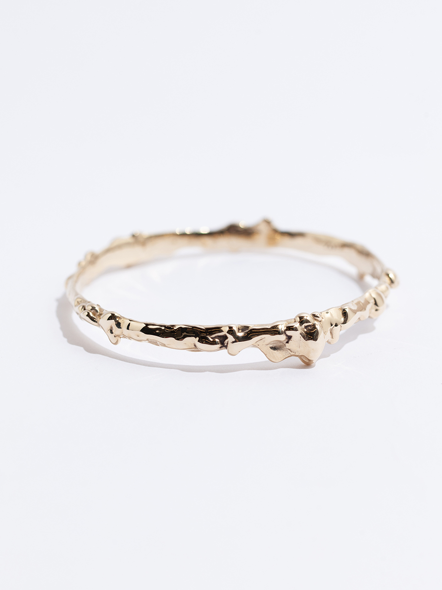LAVA Bangle by FARIS