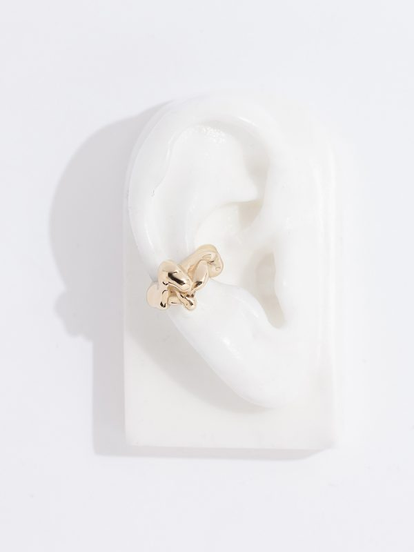LAVA Ear Cuff by FARIS