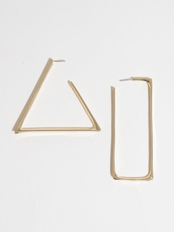 SHAPE Hoops by FARIS