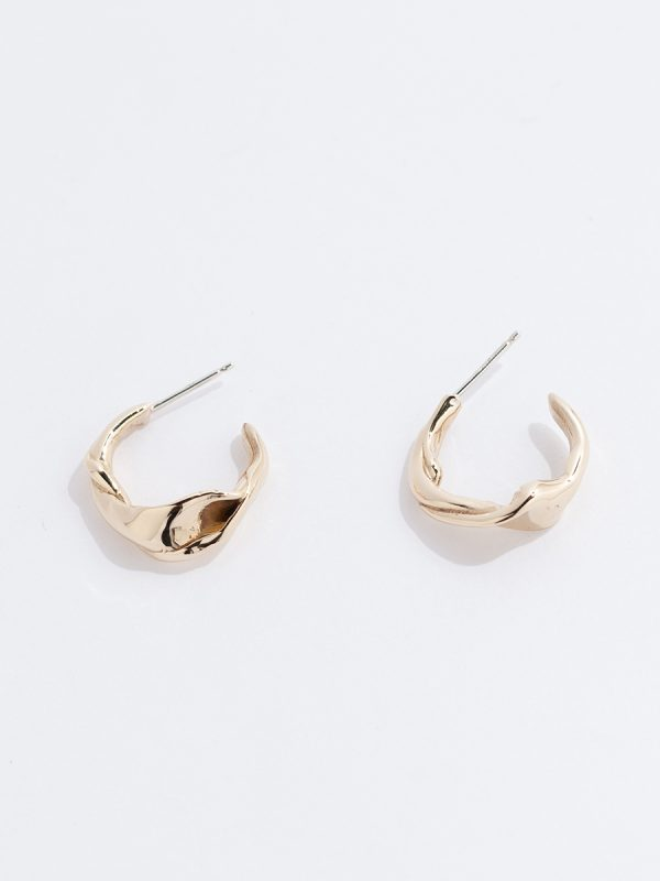 TWIST Hoops by FARIS