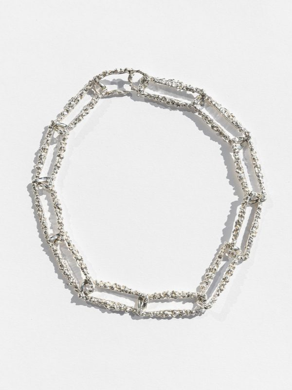 ROCA Chain Necklace by FARIS