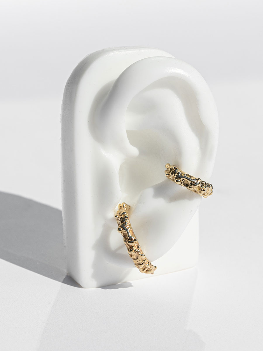 ROCA Ear Cuff by FARIS