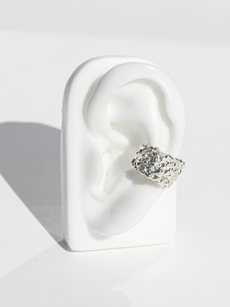 ROCA Ear Cuff Thick by FARIS