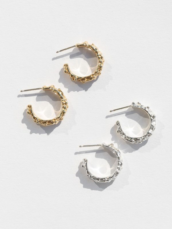 ROCA Hoops small By FARIS