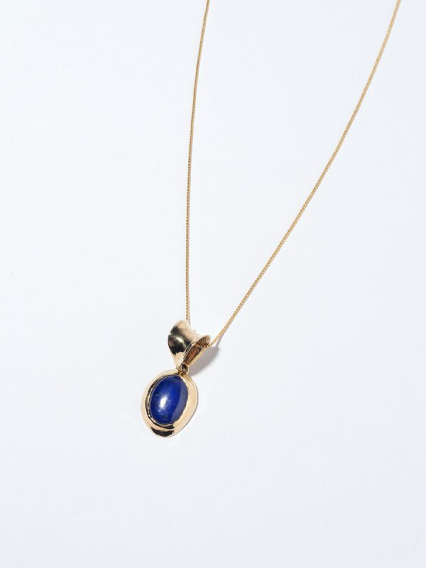 Bianca Necklace by FARIS